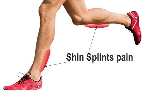 best cheap 9e585 49f7c Best Running Shoes For Shin Splints in 2019 May