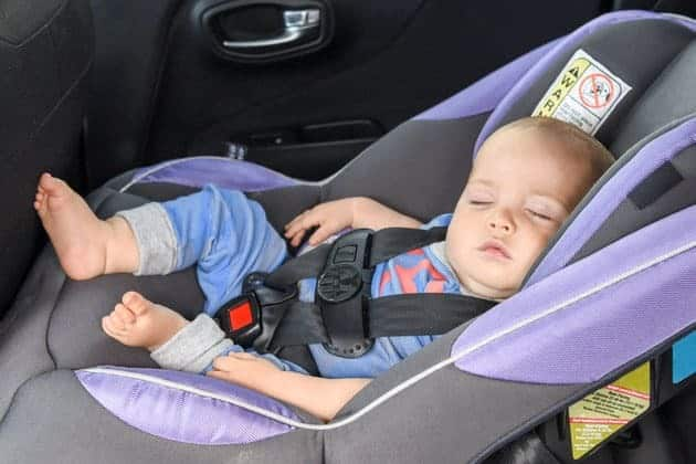 A Five Point Harness Is Recommended For Infants And Young Children Riding In Car Seats These Harnesses Have Straps That Are Attached At Points To The