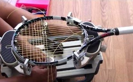 Tennis Stringing Machine >> Best Tennis Stringing Machines In 2019 May