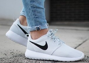 39b33a697efb Nike Roshe Run Women Running Shoes – In-Depth Review 2019 March